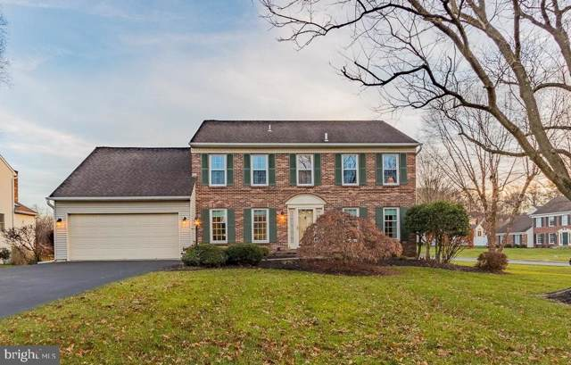 3768 Hawkhurst Close, CHADDS FORD, PA 19317 (#PADE505486) :: The Matt Lenza Real Estate Team