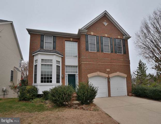 3859 Highland Oaks Drive, FAIRFAX, VA 22033 (#VAFX1101926) :: Tom & Cindy and Associates