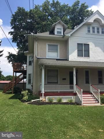 447 E Main Street, COLLEGEVILLE, PA 19426 (#PAMC632966) :: Better Homes and Gardens Real Estate Capital Area