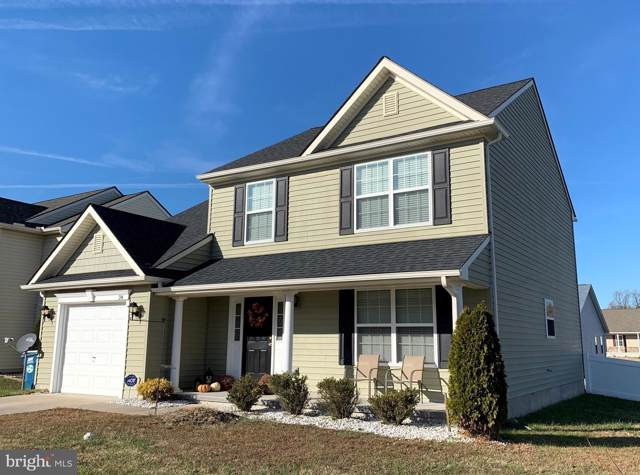 24 Fieldmaple Drive, CAMDEN WYOMING, DE 19934 (#DEKT234444) :: Barrows and Associates
