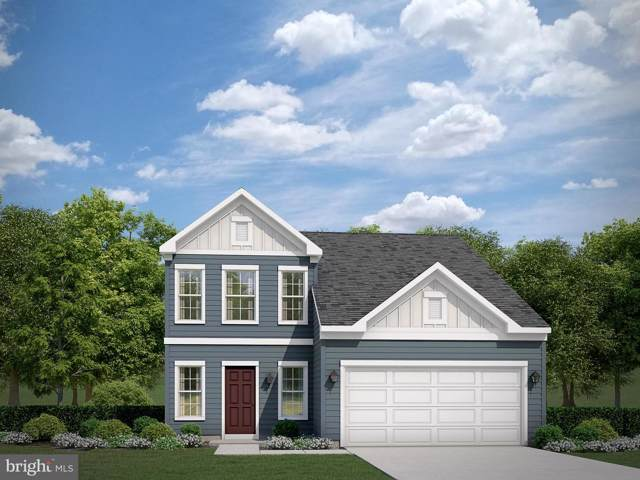 0 Courtland Park Drive, FREDERICKSBURG, VA 22407 (#VASP218088) :: AJ Team Realty