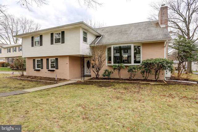 1 Gale Circle, CAMP HILL, PA 17011 (#PACB119860) :: The Heather Neidlinger Team With Berkshire Hathaway HomeServices Homesale Realty