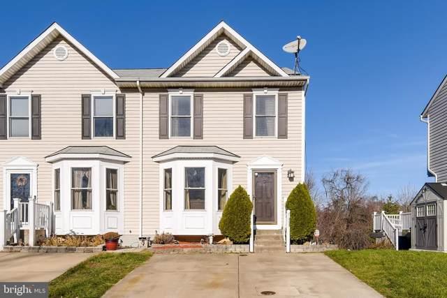 3637 Redberry Court, BALTIMORE, MD 21236 (#MDBC479946) :: Revol Real Estate