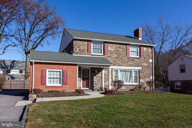 1217 Concord Avenue, DREXEL HILL, PA 19026 (#PADE505488) :: The Toll Group