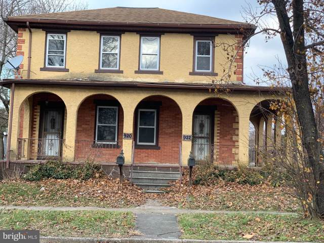 920-922 E Cherry Street, VINELAND, NJ 08360 (#NJCB124322) :: Larson Fine Properties