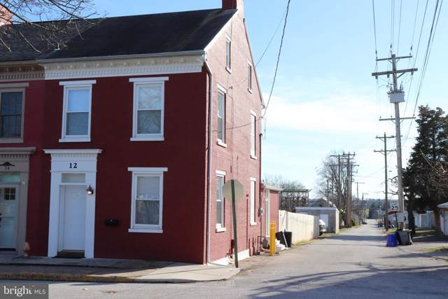 12 Butter Road, DOVER, PA 17315 (#PAYK129468) :: The Joy Daniels Real Estate Group