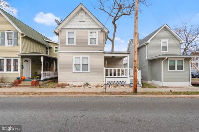225 East Avenue, PITMAN, NJ 08071 (#NJGL251696) :: Remax Preferred | Scott Kompa Group