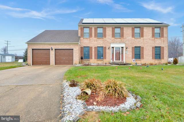 2 Currant Court, NEWARK, DE 19702 (#DENC491726) :: Atlantic Shores Realty