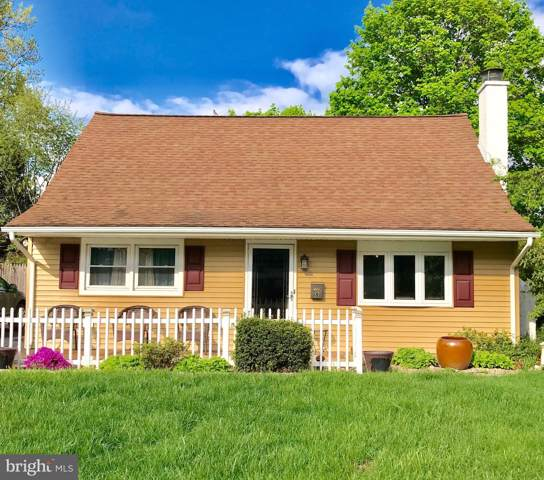 8 Calvin Avenue, EWING, NJ 08618 (#NJME289052) :: Colgan Real Estate