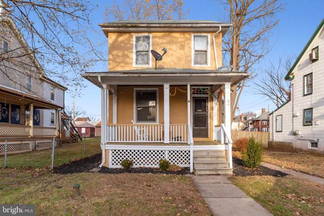 19 W 4TH Street, LANSDALE, PA 19446 (#PAMC632974) :: Linda Dale Real Estate Experts