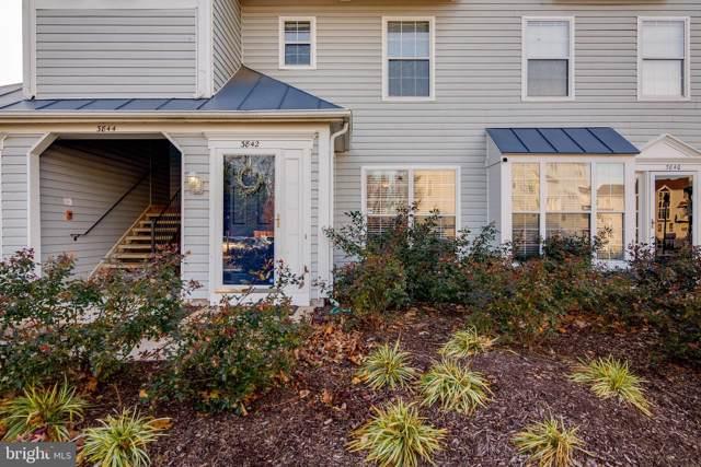 3842 Clore Place, WOODBRIDGE, VA 22192 (#VAPW483696) :: Shamrock Realty Group, Inc