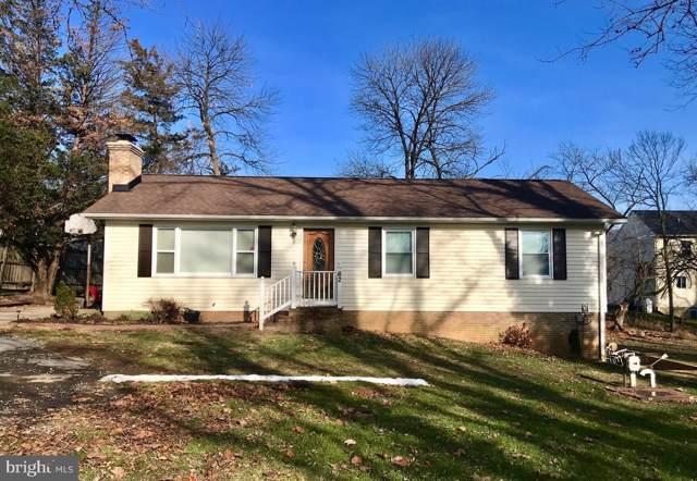 62 Fadeley Way, HARPERS FERRY, WV 25425 (#WVJF137302) :: Dart Homes