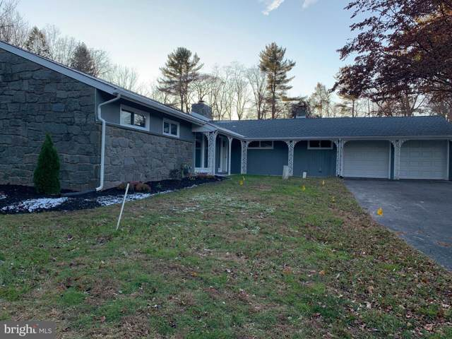 4380 Province Line Road, PRINCETON, NJ 08540 (#NJME289056) :: The Team Sordelet Realty Group