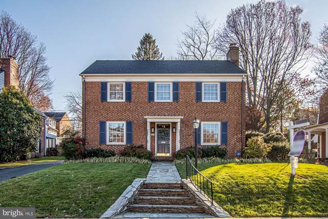 515 Yarmouth Road, BALTIMORE, MD 21286 (#MDBC479954) :: Revol Real Estate