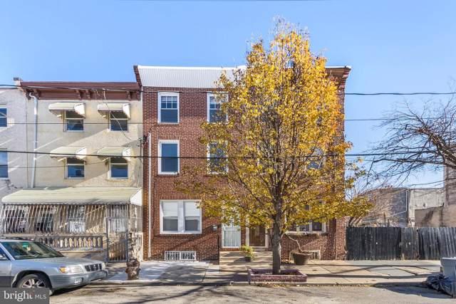 1715 N 4TH Street, PHILADELPHIA, PA 19122 (#PAPH855012) :: Erik Hoferer & Associates