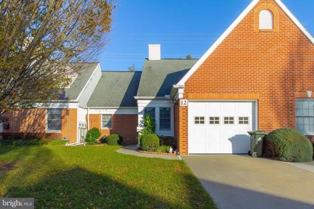 12 E Village Road, NEWARK, DE 19713 (#DENC491728) :: The Team Sordelet Realty Group