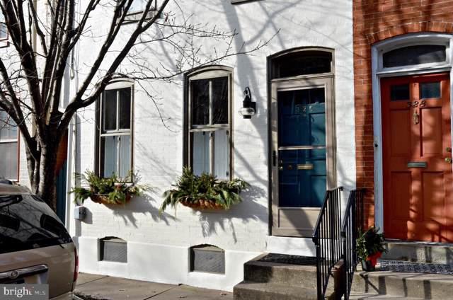 326 Lancaster Avenue, LANCASTER, PA 17603 (#PALA144422) :: The Joy Daniels Real Estate Group