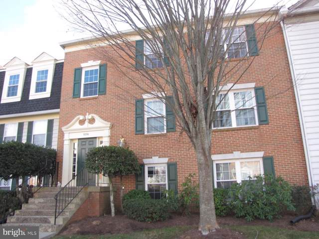 9350 Caspian Way #102, MANASSAS, VA 20110 (#VAMN138638) :: Viva the Life Properties