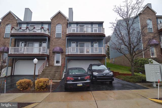 227-A N 14TH Street A, READING, PA 19604 (#PABK351376) :: Jason Freeby Group at Keller Williams Real Estate
