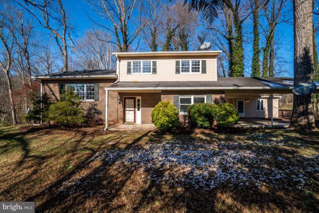 8030 Ramsburg Road, THURMONT, MD 21788 (#MDFR257270) :: Pearson Smith Realty