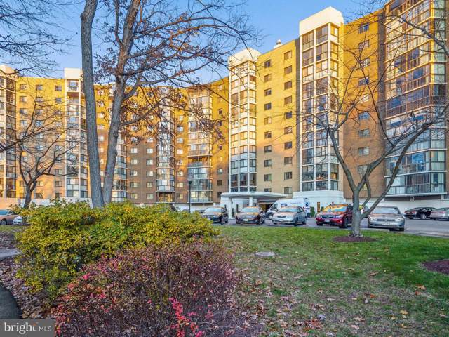 15107 Interlachen Drive 2-906, SILVER SPRING, MD 20906 (#MDMC688866) :: Dart Homes