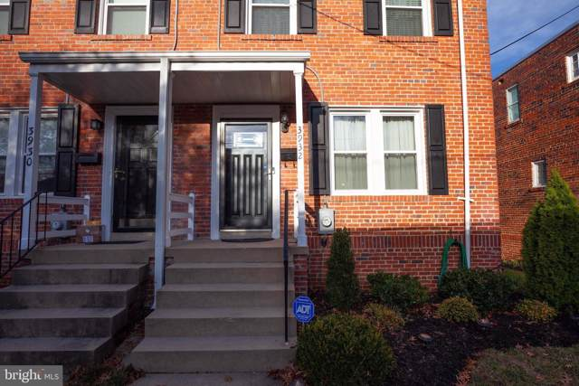 3932 S Street SE, WASHINGTON, DC 20020 (#DCDC451836) :: The Matt Lenza Real Estate Team