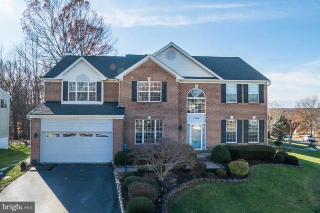 17460 Glennville Drive, DUMFRIES, VA 22026 (#VAPW483704) :: The Licata Group/Keller Williams Realty