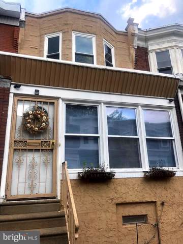 2232 S Hobson Street, PHILADELPHIA, PA 19142 (#PAPH855044) :: REMAX Horizons
