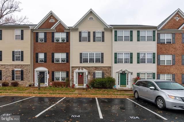 104 Stingray Court, STAFFORD, VA 22554 (#VAST217010) :: The Matt Lenza Real Estate Team