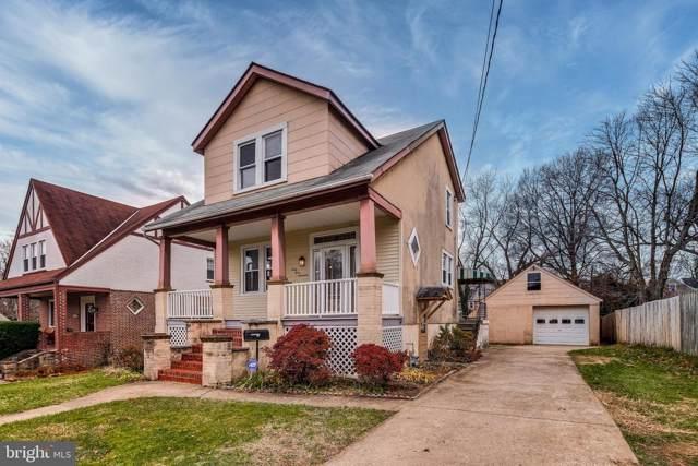4317 Willshire Avenue, BALTIMORE, MD 21206 (#MDBA493516) :: Keller Williams Pat Hiban Real Estate Group