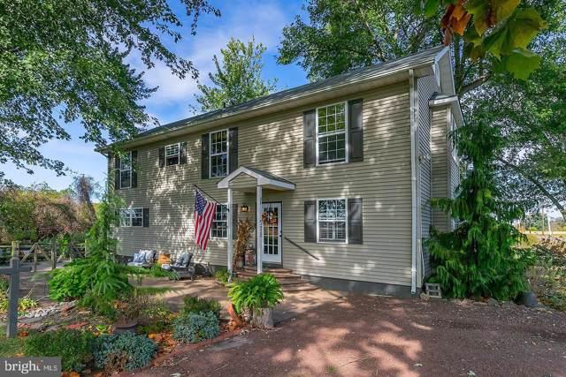 578 Eldridges Hill Road, PILESGROVE, NJ 08098 (#NJSA136620) :: John Smith Real Estate Group