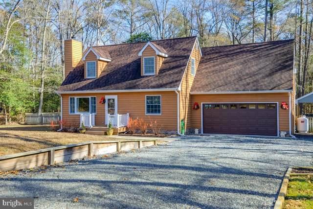 8651 Northumberland Drive, DELMAR, MD 21875 (#MDWC106208) :: Keller Williams Pat Hiban Real Estate Group