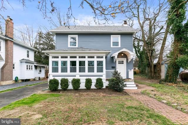 600 Shady Lane, WESTMONT, NJ 08108 (#NJCD382452) :: Blackwell Real Estate