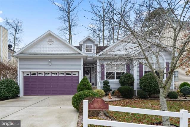 21 Hingham Lane, OCEAN PINES, MD 21811 (#MDWO110770) :: LoCoMusings