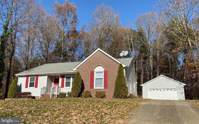 11013 Abbey Lane, FREDERICKSBURG, VA 22407 (#VASP218100) :: AJ Team Realty