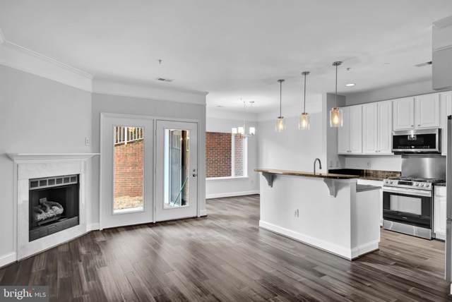 6577 Grange Lane #103, ALEXANDRIA, VA 22315 (#VAFX1101972) :: Eng Garcia Grant & Co.