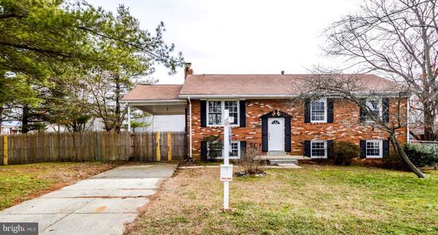 10410 Thrift Road, CLINTON, MD 20735 (#MDPG552670) :: The Bob & Ronna Group