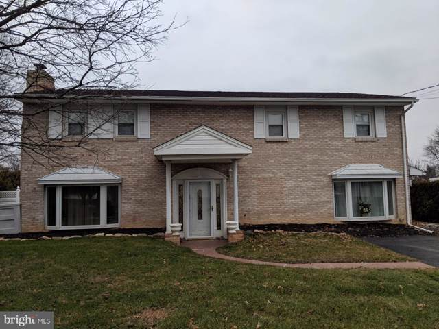 8006 Evelyn Street, HUMMELSTOWN, PA 17036 (#PADA117224) :: Keller Williams of Central PA East
