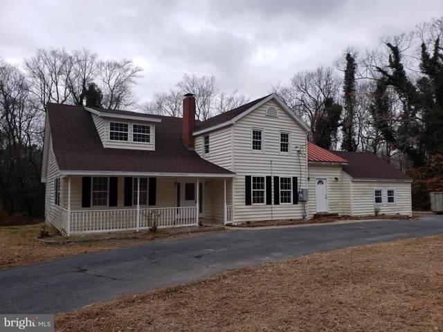17286 Apple Tree Road, BRIDGEVILLE, DE 19933 (#DESU152390) :: John Smith Real Estate Group