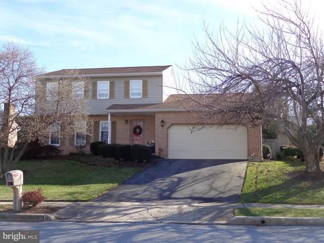3056 Linda Lane, READING, PA 19608 (#PABK351382) :: Iron Valley Real Estate