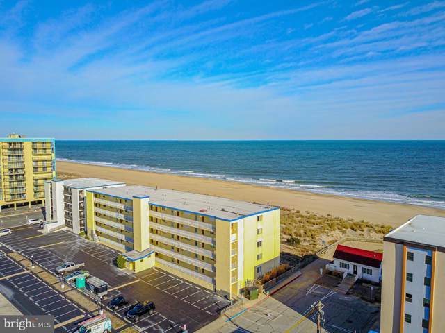 13001 Wight Street #505, OCEAN CITY, MD 21842 (#MDWO110772) :: The Daniel Register Group