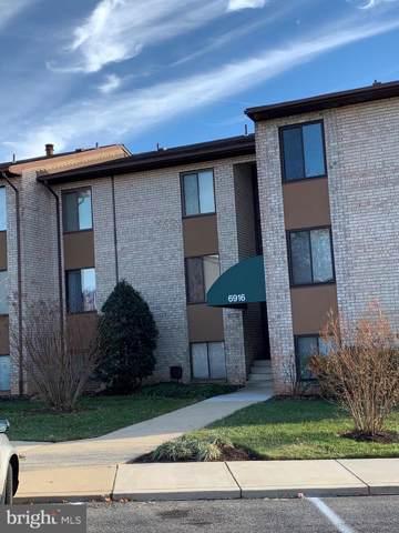 6916 Hanover Parkway #1, GREENBELT, MD 20770 (#MDPG552678) :: The Matt Lenza Real Estate Team