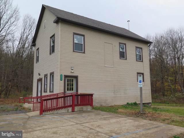 3830 Broad Top Mtn, DUDLEY, PA 16634 (#PAHU101374) :: The Joy Daniels Real Estate Group