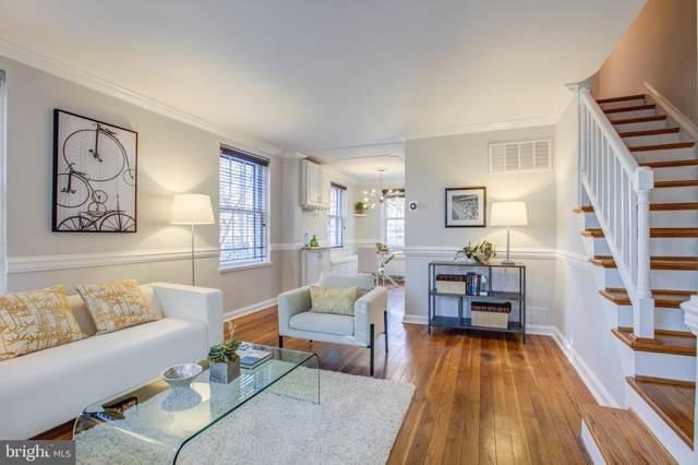 4665 34TH Street S, ARLINGTON, VA 22206 (#VAAR157326) :: Better Homes Realty Signature Properties
