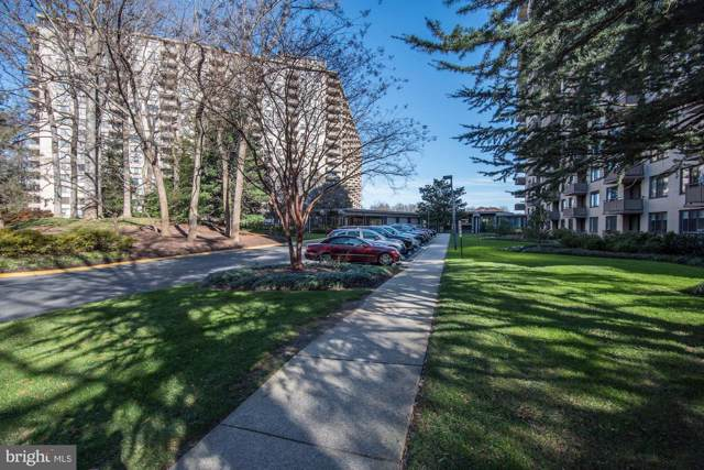 5225 Pooks Hill Road 224S, BETHESDA, MD 20814 (#MDMC688910) :: Viva the Life Properties
