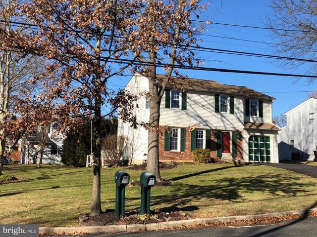 321 Clymer Avenue, SELLERSVILLE, PA 18960 (#PABU485494) :: Sunita Bali Team at Re/Max Town Center