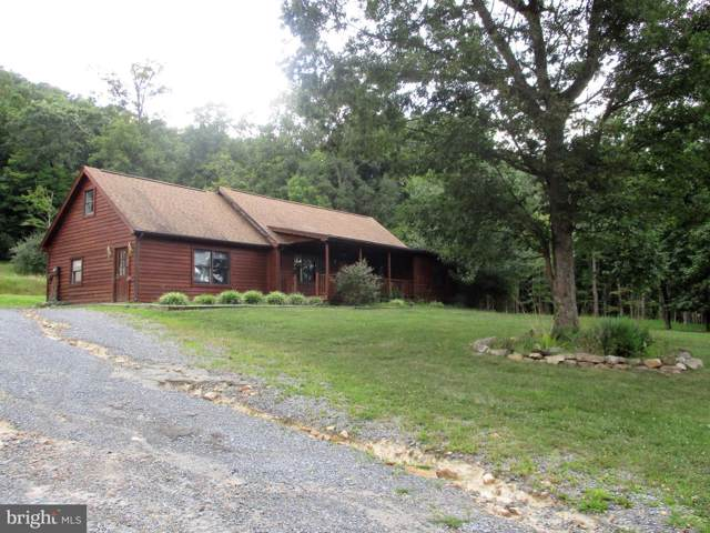 8034 Valley Rd, BERKELEY SPRINGS, WV 25411 (#WVMO116304) :: The Riffle Group of Keller Williams Select Realtors