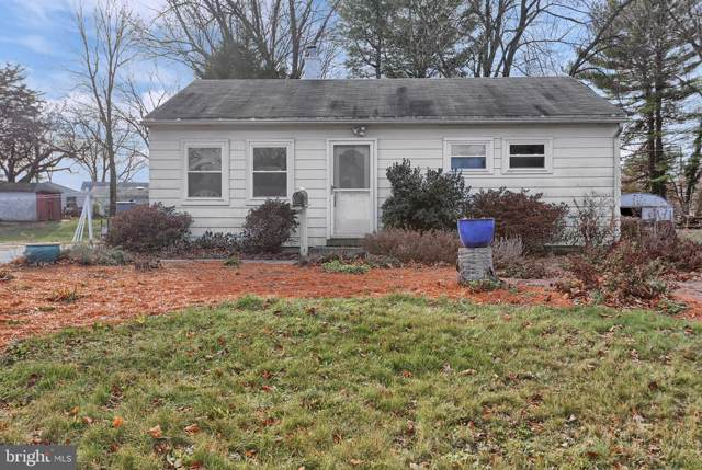 3519 Chestnut Street, CAMP HILL, PA 17011 (#PACB119870) :: The Heather Neidlinger Team With Berkshire Hathaway HomeServices Homesale Realty