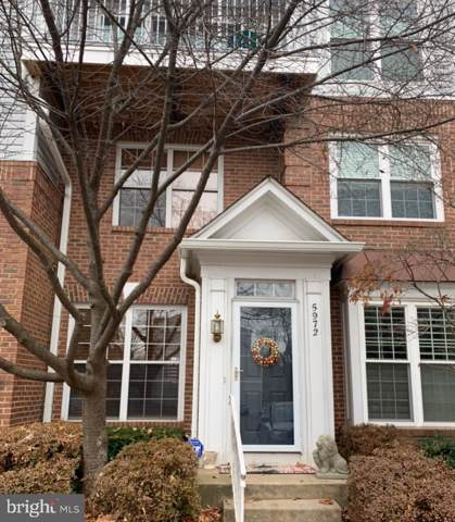 5972 Kimberly Anne Way, ALEXANDRIA, VA 22310 (#VAFX1101996) :: Seleme Homes
