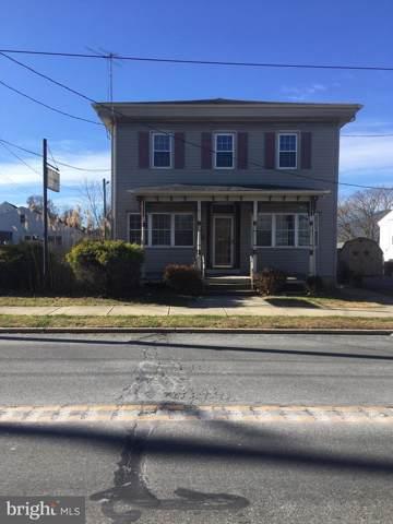 31-33 Main Street, SALEM, NJ 08072 (#NJSA136624) :: Bob Lucido Team of Keller Williams Integrity